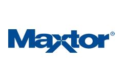logo_datenrettung_Maxtor_festplatte
