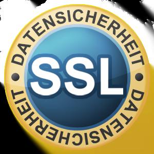 Verschlüsselte Verbindung dank SSL